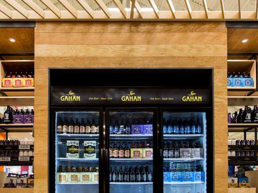 Gahan Beer Store