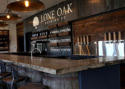 Lone Oak Brewery