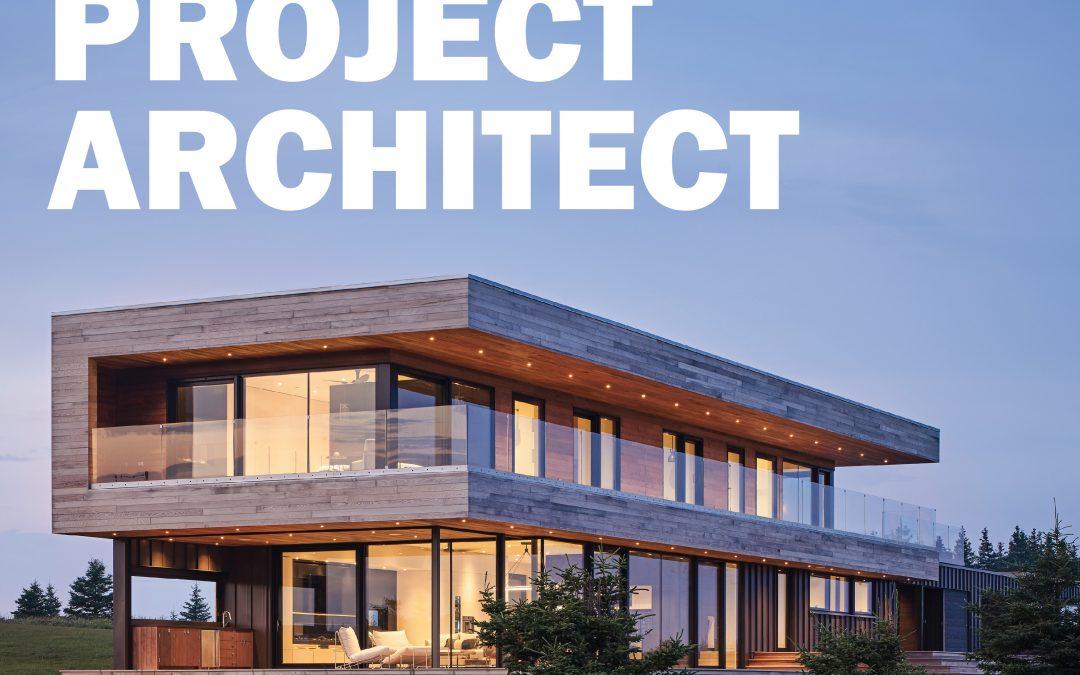 Hiring: Project Architect